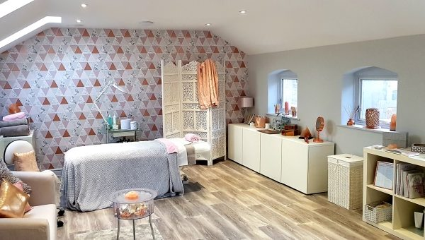 Little Himalaya Beauty Rooms