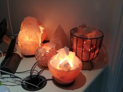 Himalayan Salt Lamps For Sale